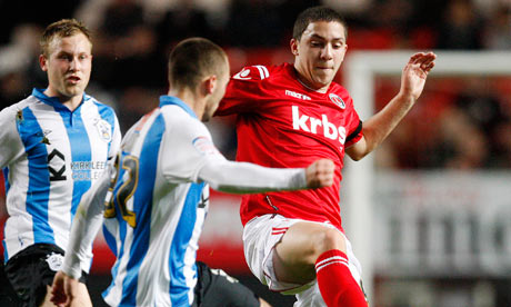 Charlton Athletic 2-0 Huddersfield Town