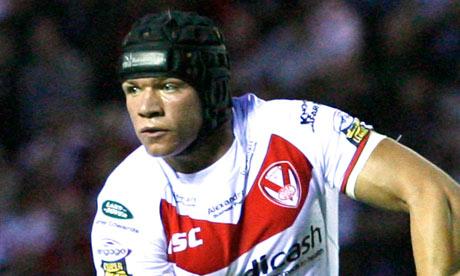 Jonny Lomax