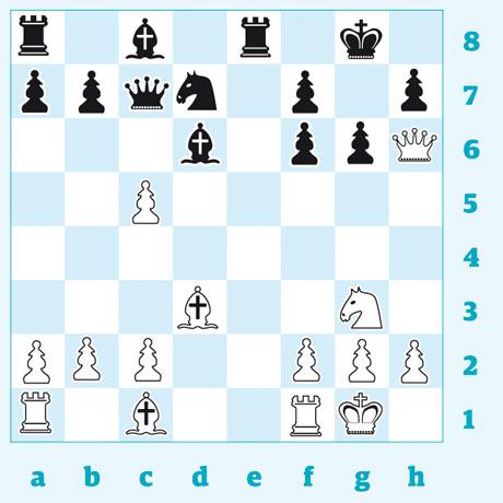 100 je godina hrvatskom šahu