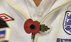 The sports minister argued in his letter that poppies are neither a religious nor a political symbol