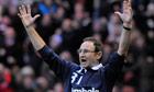 Martin O'Neill Sunderland Blackburn