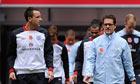 John Terry Fabio Capello England