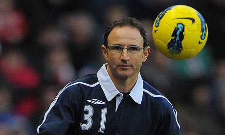 The Sunderland Manager Martin Neill May Turn Transfer