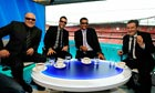 Sky TV Broadcast World's First 3D Live Sporting Event