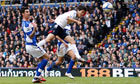 Bolton end Birmingham's double dream in Cup that is in their genes