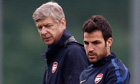 Arsène Wenger's real blind spot is the Arsenal captaincy