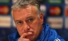 Didier Deschamps: Marseille can shock Manchester United
