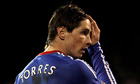 Chelsea's Fernando Torres makes Champions League his priority