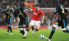 Ryan Giggs the vital catalyst in Manchester United's winning formula