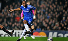 Didier Drogba admits Fernando Torres's Chelsea arrival was unsettling