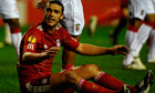 Andy Carroll unable to make impact as Liverpool go out to Braga