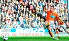 Hoilett saves a point for Blackburn Rovers to chagrin of Blackpool