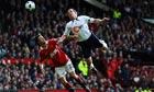 Berbatov breaks Bolton down to edge Manchester United closer to title