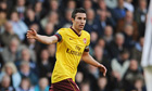 Robin van Persie: Cup blows could help Arsenal win the Premier League