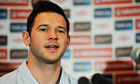 Matt Jarvis: England call-up came from desire to prove Millwall wrong