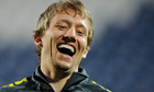 Lucas Leiva understands he is finally accepted at Liverpool