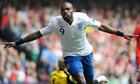 Ashley Young and Darren Bent make Wales pay for their defensive nap