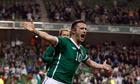 Robbie Keane strikes to give Ireland the edge over Macedonia