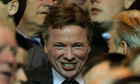 Craig Whyte's takeover of Rangers moves a step closer to completion