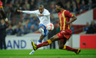 Ashley Young leads the charge for England's credible contenders