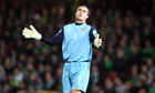 Lee Camp believes Northern Ireland can qualify for Euro 2012