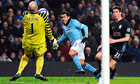Tarnished FA Cup needs a Manchester derby's drama