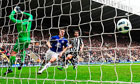Mikel Arteta orchestrates Everton's profitable visit to Newcastle
