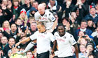 Fulham grab late win as Bobby Zamora sinks Blackburn from the spot