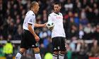 Mark Hughes ready to unleash Bobby Zamora after Fulham beat Blackburn