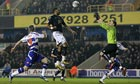 Millwall exact revenge on Danny Shittu in defeat of QPR