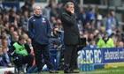 Roy Hodgson felt overshadowed at Liverpool by Kenny Dalglish