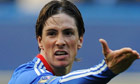 Fernando Torres, Chelsea v Manchester City