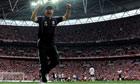 Stoke manager Tony Pulis