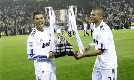 Real Madrid Trophy