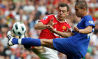 Manchester United v Everton - Old Trafford - Premier League