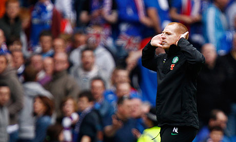 Celtics Neil Lennon unlikely to face police action over Old Firm ...