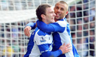 Kevin Phillips's maturity helps Birmingham see off Bolton