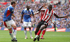 Carlisle's defeat of Brentford born of Peter Murphy's desire to atone