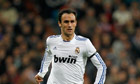 Ricardo Carvalho never doubted his ability to make it at Real Madrid