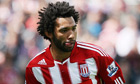 Jermaine Pennant, Stoke City
