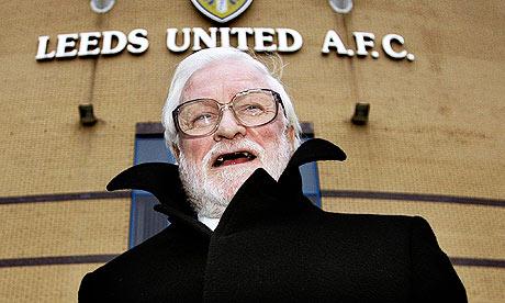 Leeds, rispunta l'ex Ken Bates. Pronti 1.5 milioni