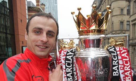 Dimitar Berbatov 005 Dimitar Berbatov   Should he stay or should he go?