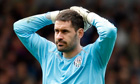Scott Carson leaves West Bromwich Albion to join Bursaspor