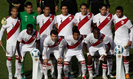Peru national team