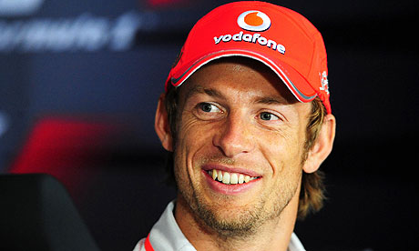 Button&#8217;s Dark Days Behind Him Now
