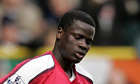 Arsenal's Emmanuel Eboué set for £4m move to Galatasaray
