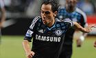 Football transfer rumours: Yossi Benayoun to Tottenham Hotspur?