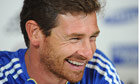 André Villas-Boas: Only winning the title is good enough for Chelsea