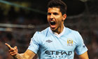 Can Sergio Agüero's artillery propel Manchester City to the title?