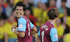 James Tomkins's early strike sets West Ham off to easy win at Watford